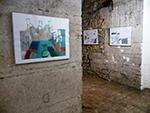 Exposition à Confluences-Polycarpe Lyon