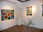 Galerie Confluences-Polycarpe, Lyon